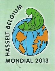 Hasselt 2013